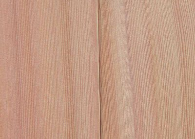 Tongue & Groove Clear Vertical Grain Western Red Cedar