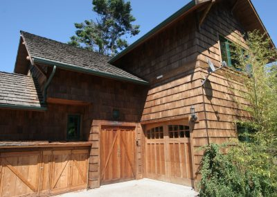 Cedar Shingle Exterior Siding II