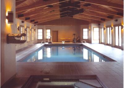 Poolroom